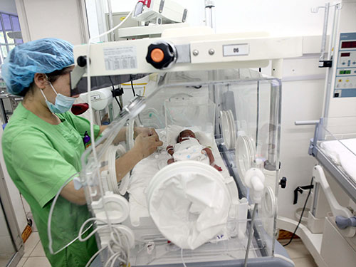 Việc cho phép mang thai hộ mở ra cơ hội cho những cặp vợ chồng hiếm muộn