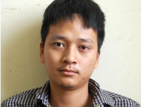Phạm Duy Quý sát hại 4 người thân trong gia đình