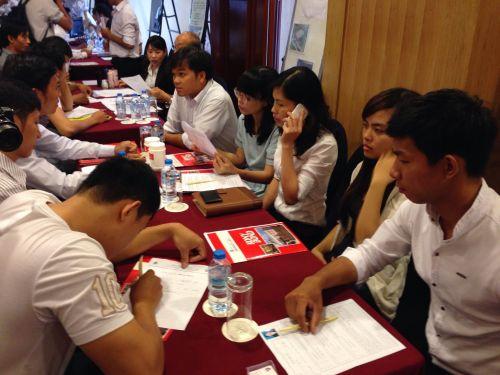 Công ty Kanto sẽ duy trì hoạt động giới thiệu việc làm cho người lao động trở về từ Nhật Bản thông qua ngày hội, liên kết với các doanh nghiệp của Nhật Bản tại Việt Nam