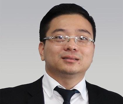 Ông Dương Văn Chung, Giám đốc môi giới, CTCK MB (MSB)