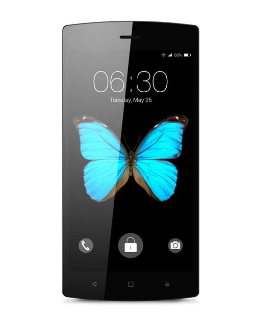 Không phải ngẫu nhiên mà Bphone bị gọi lệch thành... Butterfly phone?