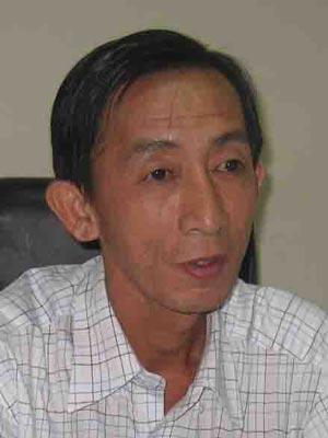 PGS-TS Trần Hoàng Ngân - thành viên Hội đồng Tư vấn chính sách tiền tệ quốc gia, Hiệu trưởng Trường ĐH Tài chính - Marketing
