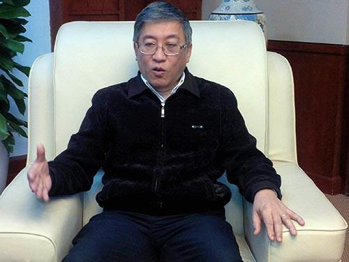 Thứ trưởng Bộ Thông tin và Truyền thông Lê Nam Thắng