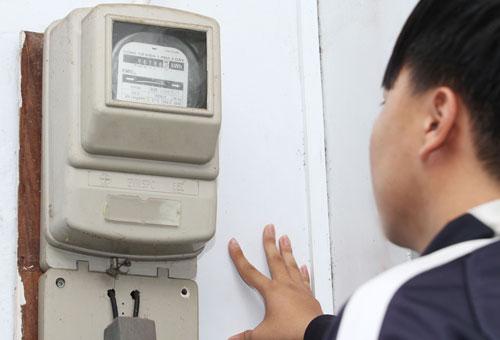 Cách tính giá điện cần rõ ràng hơn để người dân dễ kiểm tra Ảnh: hoàng Triều