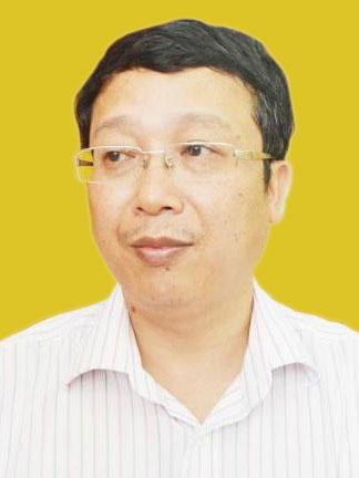 Ông Hoàng Trung, Phó Cục trưởng Cục Bảo vệ thực vật - Bộ Nông nghiệp và Phát triển nông thôn