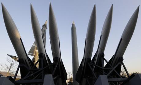 Triều Tiên muốn thương lượng với Mỹ. Ảnh: AP