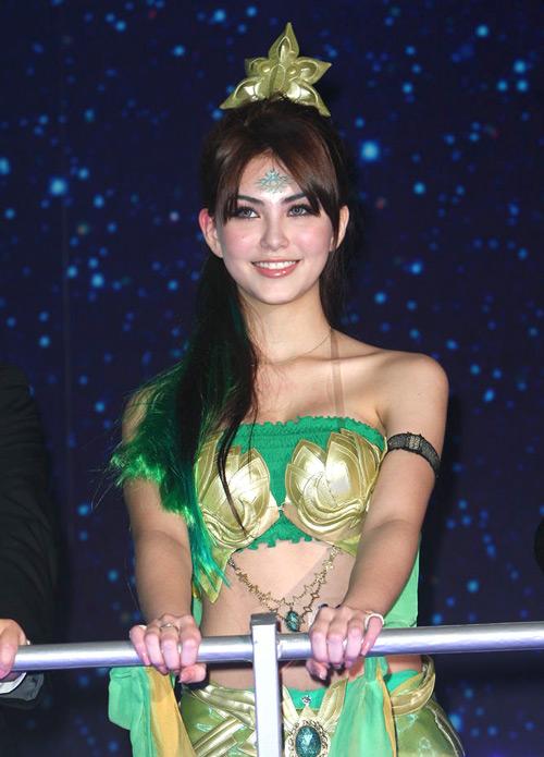 Cô dâu Côn Lăng