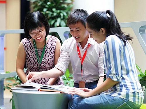Lao động trẻ được tạo điều kiện phát huy năng lực ở Unilever Việt Nam