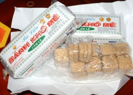 Bánh khô