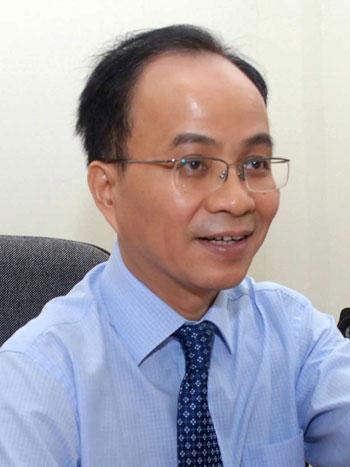 Phó Chủ tịch UBND TP HCM Lê Mạnh Hà Ảnh: TẤN THẠNH