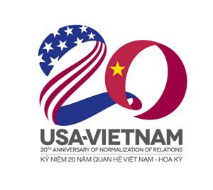 Việt - Mỹ: Tin vào tương lai