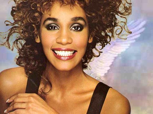 Whitney HoustonẢnh: REUTERS
