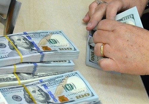 Tỉ giá USD/VND đã được điều chỉnh lần thứ 3 kể từ đầu năm