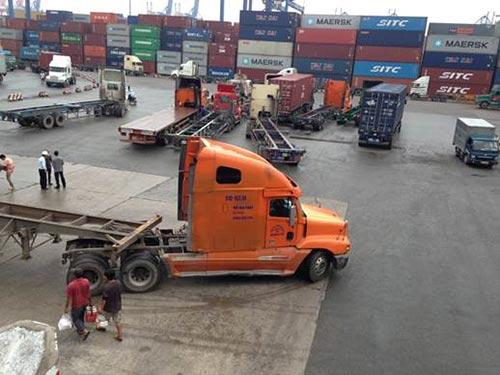 Doanh nghiệp cần tìm thêm thị trường mới để xuất khẩu hàng hóa. (Ảnh chỉ có tính minh họa)