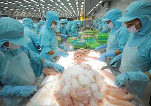 Doanh nghiệp cần học kinh nghiệm từ ngành thủy sản để đối đầu với các vụ kiện chống bán phá giá.  (Ảnh chỉ có tính minh họa) Ảnh: Nguyễn Hải