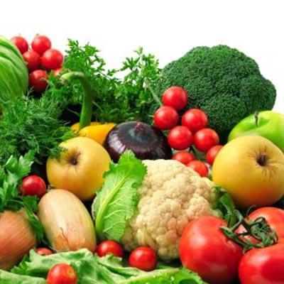 Nhiều khảo sát từng cho thấy ăn chay tốt cho sức khỏe Ảnh: MNT