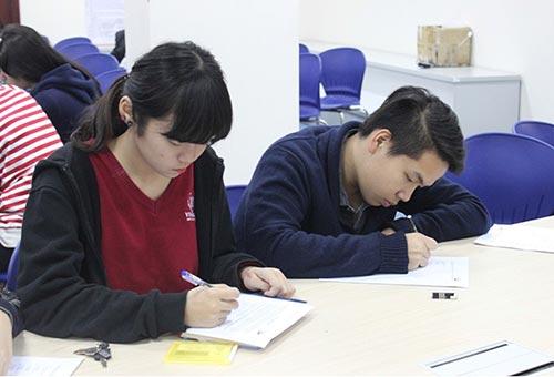 """Mỗi học sinh Vinschool được làm một bài trắc nghiệm để tự tìm hiểu, """"khám phá"""" về tính cách, năng lực của chính mình"""