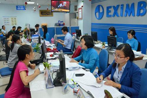 Kỷ niệm 25 năm ngày thành lập, Eximbank đang triển khai nhiều chương trình khuyến mãi dành cho khách hàng Ảnh: TẤN THẠNH