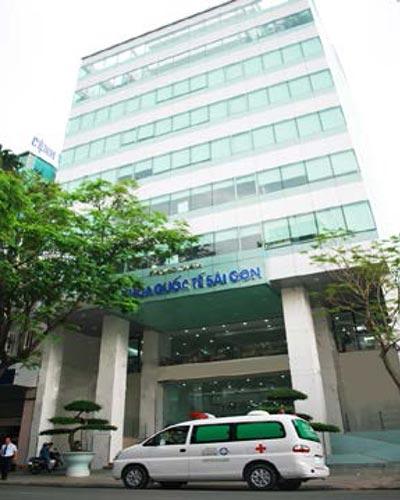Cơ sở mới của Phòng khám Đa khoa Quốc tế Sài Gòn chính thức đi vào hoạt động