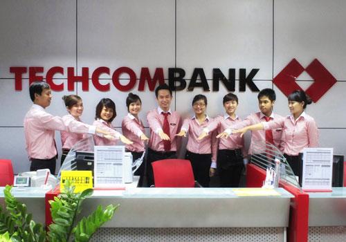 Techcombank luôn đầu tư mạnh mẽ vào phát triển nguồn nhân lực
