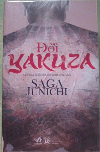 Đời yakuza - Những mảnh ghép trần trụi