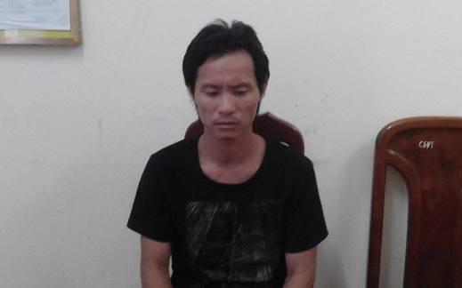 Nghịch tử Dương Văn Bảo tại cơ quan điều tra