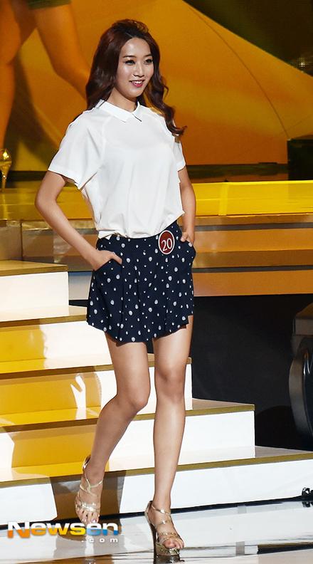 Các trang phục khác của Min Ji