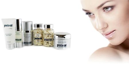 Chăm sóc vẻ đẹp toàn diện với collagen proto-col