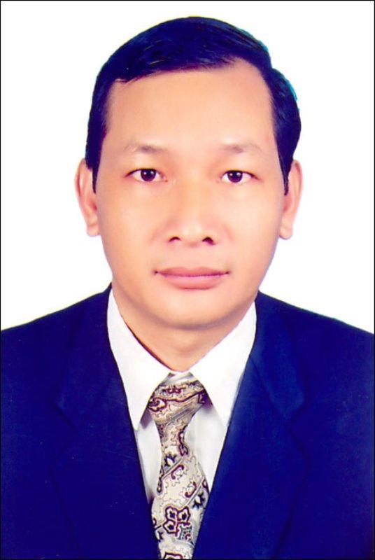 """Ông Nguyễn Hùng Linh vừa bị cơ quan CSĐT khởi tố bị can nhưng cho tại ngoại để điều tra làm rõ về hành vi """"""""Thiếu tinh thần trách nhiệm gây hậu quả nghiêm trọng"""" trong thời gian làm Tổng Giám đốc tại KTC."""