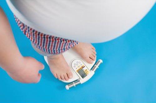Rối loạn biến dưỡng có thể xảy ra nhiều năm sau ở người béo phì Ảnh: Top Santé