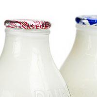 Sữa làm tăng chất glutathione trong não Ảnh: Medical Express