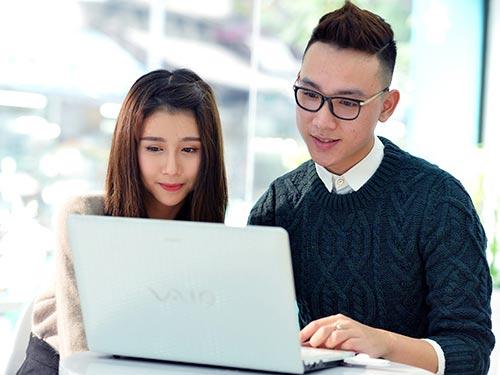 Với truy cập 3G qua laptop, DCOM 3G được xem là sự lựa chọn đương nhiên,  giống như Honda đồng nghĩa với xe máy ở Việt Nam