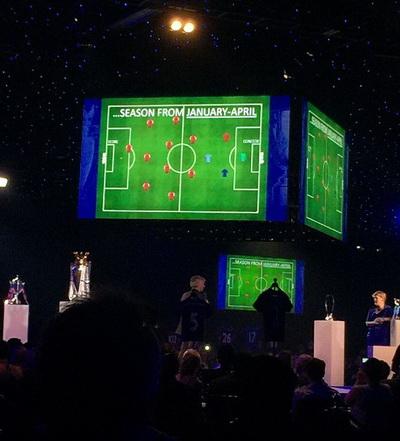 Arsenal trong mắt Mourinho là đội bóng ghi bàn nhiều và thủng lưới nhiều