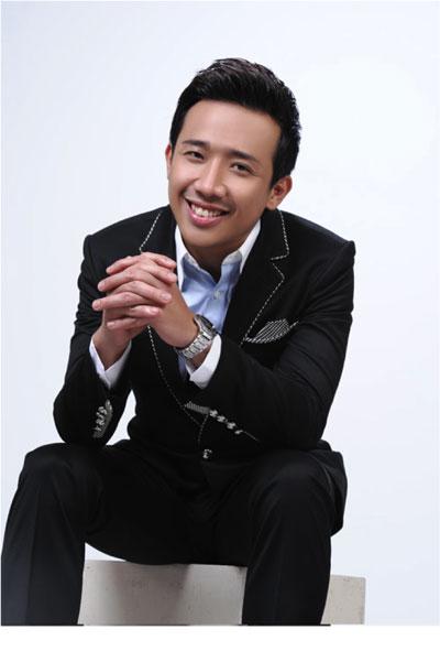 Nghệ sĩ Trấn Thành được nhiều nhà báo dự đoán có lợi thế nhất (Ảnh do nhân vật cung cấp)