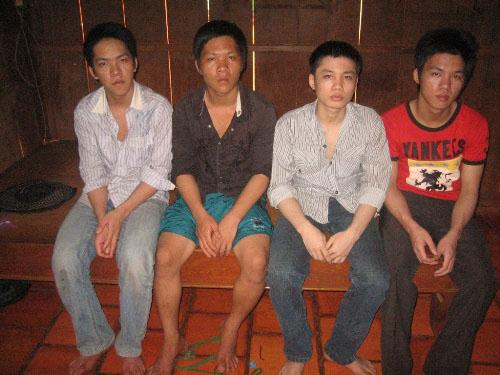 VKSND huyện Đồng Phú, tỉnh Bình Phước phải bồi thường cho 4 thanh niên ở địa phương bị bắt oan về hành vi cướp tài sảnẢnh: Tân Tiến