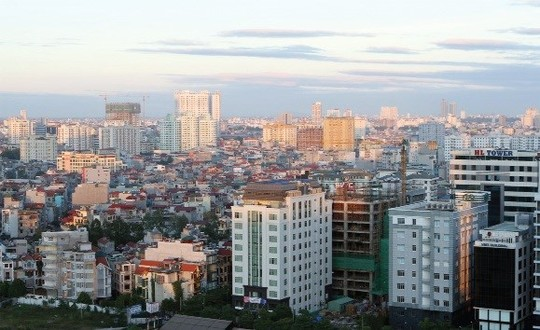 TP HCM: Người thu nhập thấp được vay 900 triệu đồng với lãi suất ưu đãi để mua nhà - Ảnh 1.