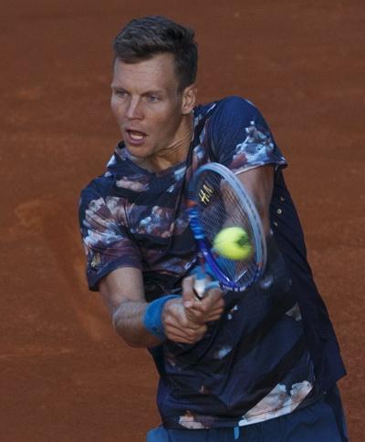 Berdych hy vọng tái lập kết quả giải Úc mở rộng trước Nadal