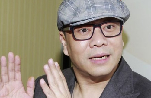 Âu Dương Chấn Hoa hiếm khi tức giận nhưng vẫn bị sốc và lên bày tỏ bức xúc về TVB