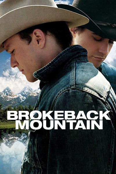 """""""Brokeback mountain"""" đã chiến thắng tuyệt đối trước """"Crash"""" qua cuộc khảo sát các giám khảo từng bầu chọn Giải Oscar mới đây"""