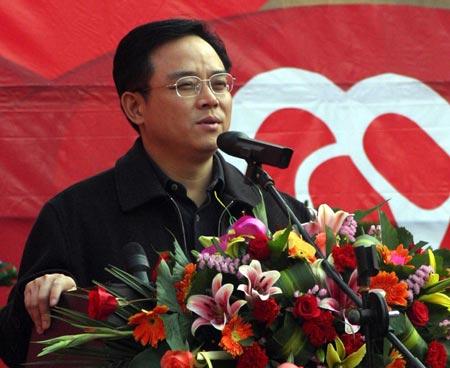 Ông Xiang Shuguang. Ảnh: CFP