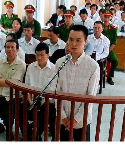 Bị cáo Lâm Minh Mẫn bị đề nghị mức án từ 15-17 năm tù
