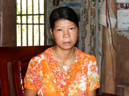 Nguyễn Thị Hán