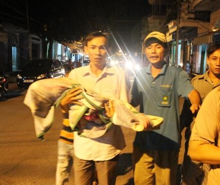 Một vụ trẻ tử vong tại nhà trẻ tư nhân khác ở phường Vĩnh Trường, TP Nha Trang, tỉnh Khánh Hòa