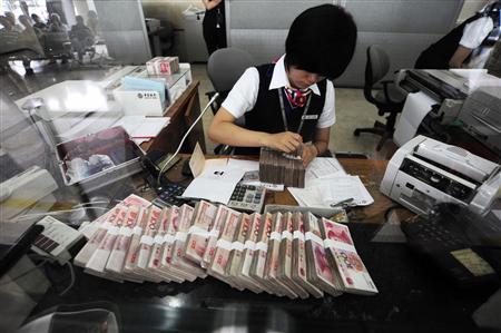 Năm 2013, Trung Quốc dẫn đầu danh sách đầu tư vào Mỹ trong năm thứ 2 liên tiếp. Ảnh: Reuters