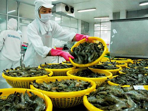 Nga - Belarus - Kazakhstan sẽ là thị trường tiềm năng cho mặt hàng thủy sản Việt Nam khi các hiệp định thương mại được ký kếtẢnh: Ngọc Trinh