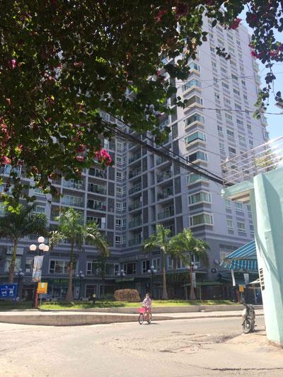 Cư dân ở Carillon Apartment cho rằng chủ đầu tư không minh bạch trong đo đạc diện tích căn hộ