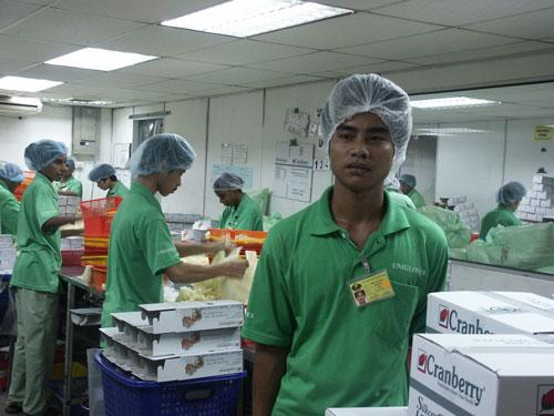 Đi xuất khẩu lao động qua kênh chính thức, lao động Việt Nam có việc làm ổn định tại Malaysia