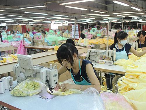 5 năm qua, có gần 200.000 lượt nữ CNVC-LĐ quận Gò Vấp, TP HCM được nâng cao tay nghề