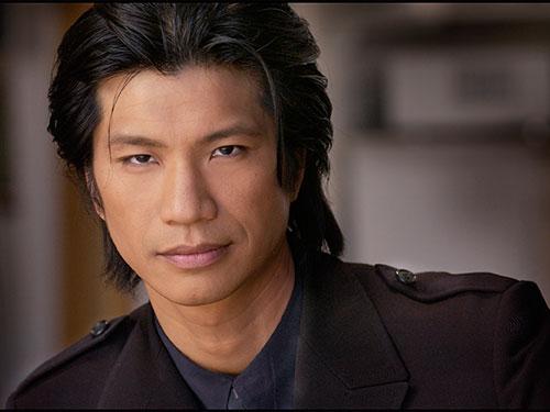 Dustin Nguyễn. (Ảnh do nghệ sĩ cung cấp)