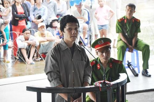 Nguyễn Khả chưa biết ăn năn, hối cải về hành vi giết chết mẹ mình